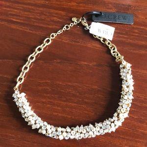 J Crew brand new necklace